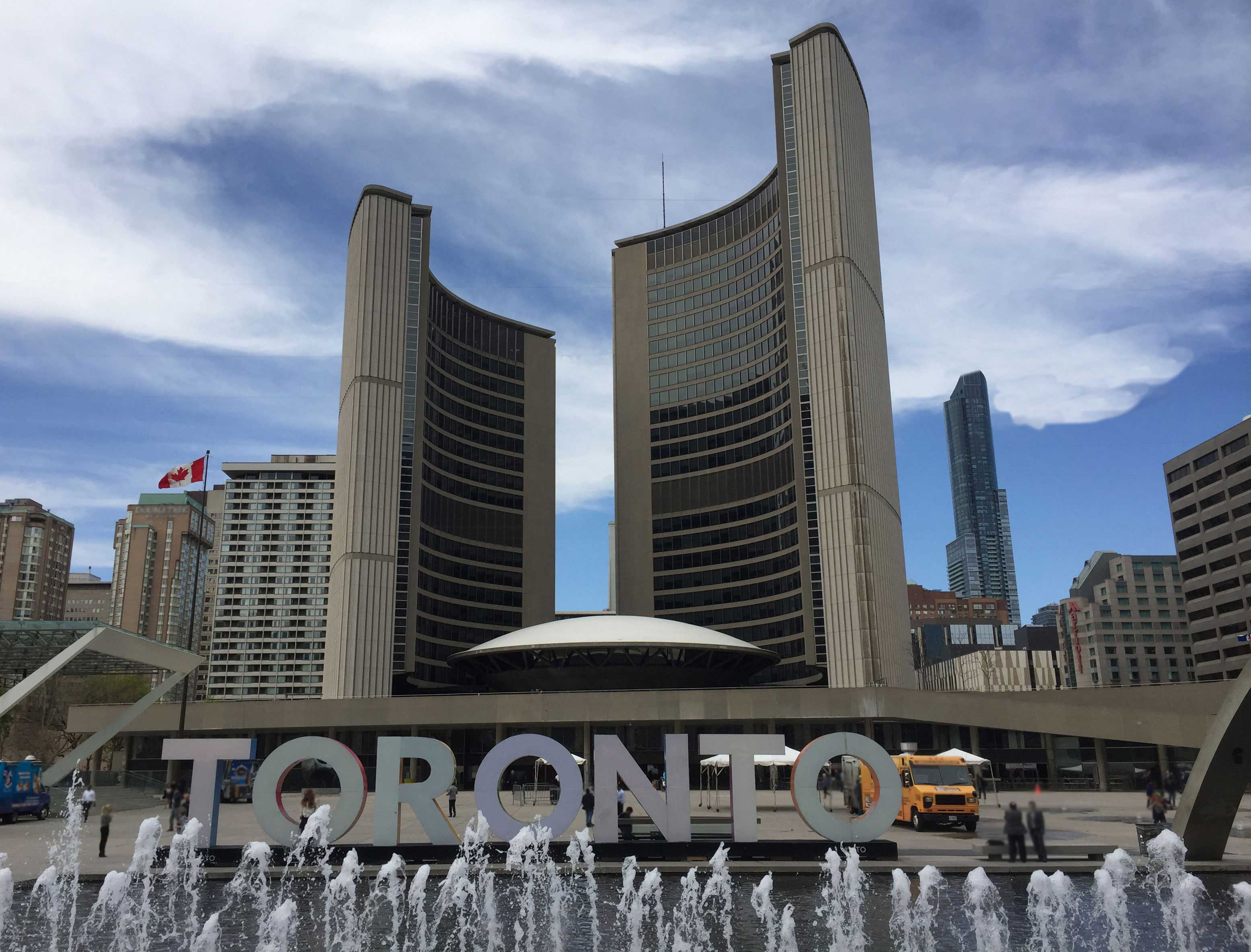 Homestay | live in Toronto | cheap student accommodation on