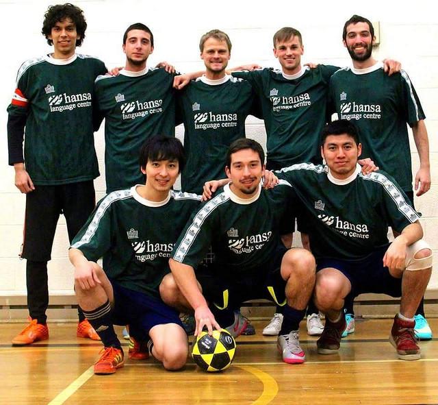 soccer, football, Hansa, activities, Toronto