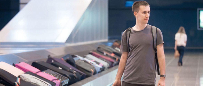 Havaalanı Karşılama hizmetleri