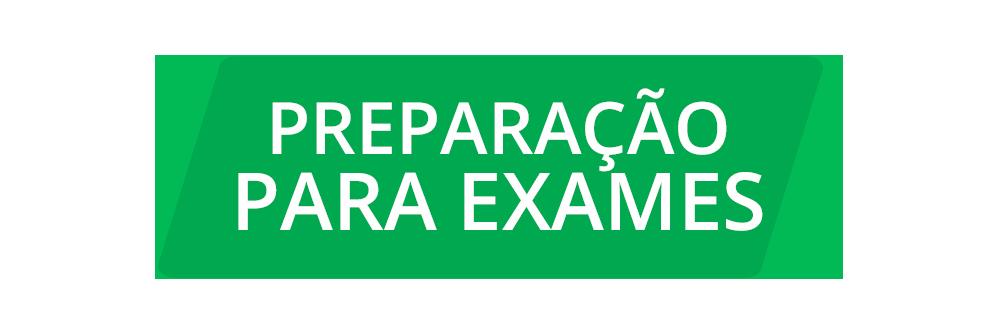 Preparaçâo para exames