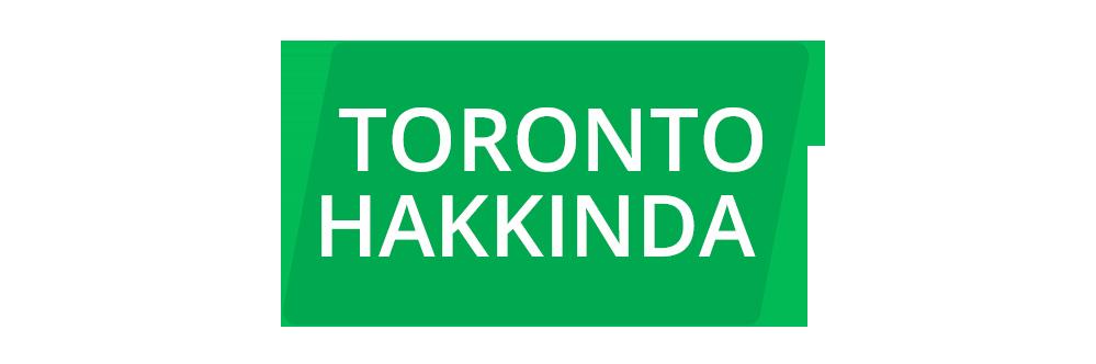 About Toronto Turkish