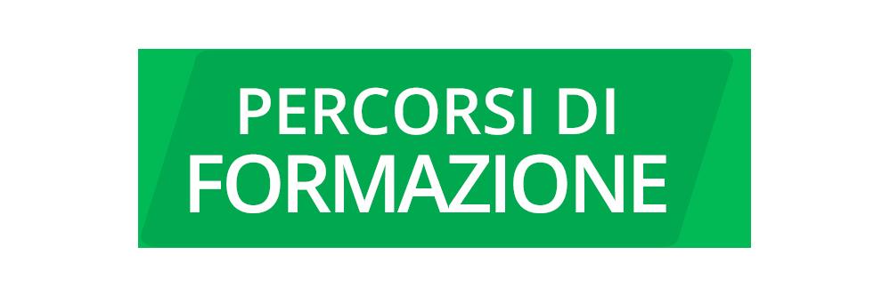 Educational Pathways PERCORSI DI FORMAZIONE
