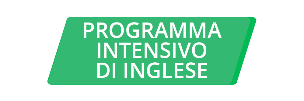 Intensive English PROGRAMMA INTENSIVO DI INGLESE